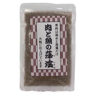 KELP EXTRACT SALT